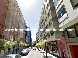 Piso en venta en calle Zamora, Praza Independencia en Vigo