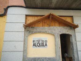 Local en alquiler en calle Jacinto Benavente, Centro en Getafe - 304408896