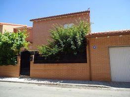 Casa adosada en venta en calle Pintor Luis Tristan, Numancia de la Sagra - 304409139