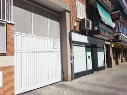 Local - Local comercial en venta en calle De Calero Pita, Entrevías en Madrid - 303918851