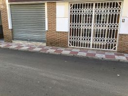 Lokal in verkauf in calle Iglesia, Cúllar Vega - 324424051
