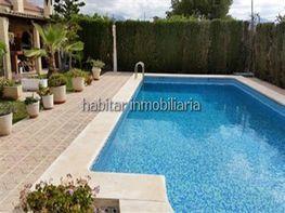 Casa en venta en Mutxamel/Muchamiel - 359194733