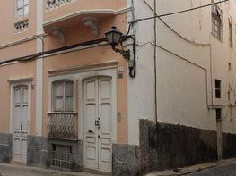 Casa adossada en venda calle Hernan Perez de Grado, Vegueta a Palmas de Gran Canaria(Las) - 391383886