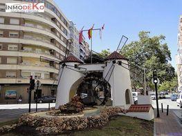Piso en alquiler en Feria en Albacete