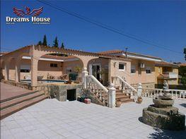 Casa en venta en Nucia (la) - 391644764
