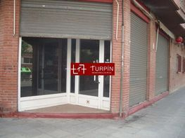 Local comercial en alquiler en calle Olof Palme, San Anton en Murcia - 406906131