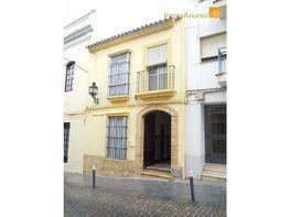 Fachada - Casa en venta en Morón de la Frontera - 304870095