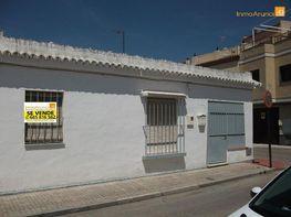 Fachada - Casa en venta en Morón de la Frontera - 304870188