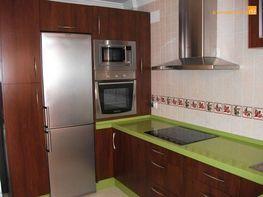 Cocina - Casa adosada en venta en Morón de la Frontera - 305659442