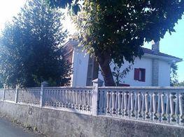 Casa en venta en calle Boebre, Pontedeume - 399635894