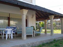 Casa en alquiler en calle Fondal, Miño - 362670301