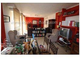 Dúplex en venta en Genil en Granada - 305281007
