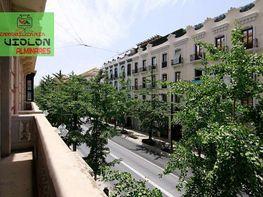 Piso en venta en calle Gran Via, Centro en Granada