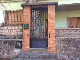 Chalet en venta en calle La Pinada, Mora de Rubielos - 309828826