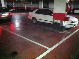 Parkplatz in verkauf in vía Universitas, Delicias in Zaragoza - 305272136