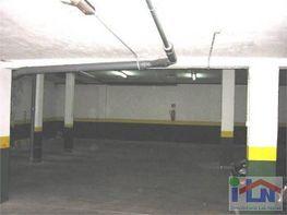 Parking en alquiler en Navas del Marqués (Las) - 330160368