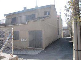 Casa en alquiler en Navas del Marqués (Las) - 330160830