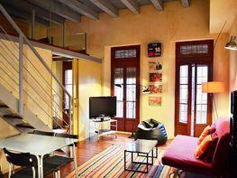 Appartamento en vendita en calle Dels Carders, Born-Santa Caterina-Sant Pere-La Ribera en Barcelona - 306413775