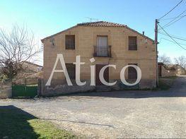 Casa rural en venta en calle Real, Pelayos del Arroyo