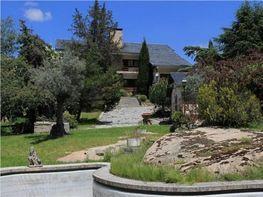 Casa en venda calle De la Cueva, Hoyo de Manzanares - 356780059