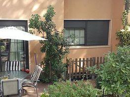 Casa adossada en venda calle Arquitecto a San Roman, Torrelodones - 339726260