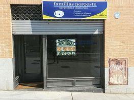Local comercial en lloguer calle De Valladolid, Torrelodones - 358423519