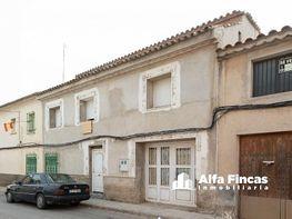 Casa en venta en calle Calvario, Minaya