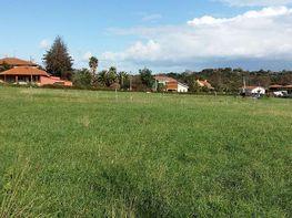 Grundstück in verkauf in Porceyo in Gijón - 351262447