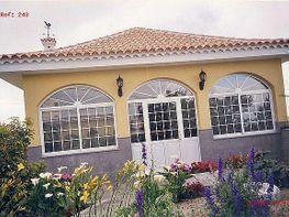 Villa in verkauf in Vilaflor - 306604612