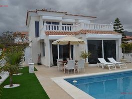 Villa in verkauf in Adeje - 306605953
