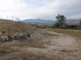 Terreny en venda Segovia - 307463611