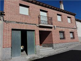 Casa en venda calle Real, Hontanares de Eresma - 307463758