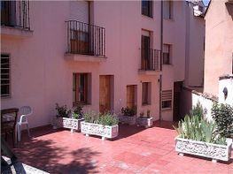 Casa adosada en alquiler en calle Yza Gidelli, Segovia - 307465075