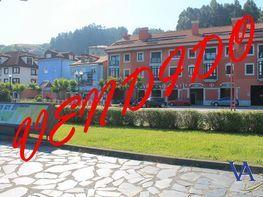 Foto 23 - Piso en venta en calle Avenida Fierros, Muros de Nalón - 308922229