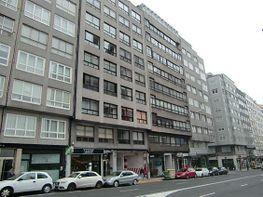 Wohnung in miete in Juan Flórez-San Pablo in Coruña (A) - 361619596
