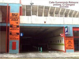 Pàrquing en venda calle Gumersindo Robayna, Santa Cruz de Tenerife - 309613340