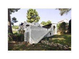 Canyamel, chalet con vistas parciales al mar, necesita reforma integral - Villa en venta en Capdepera - 307466068
