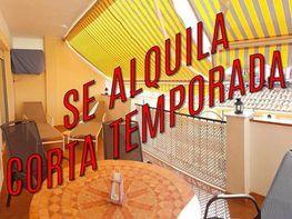 Piso en alquiler en calle Carvajal, Torremuelle en Benalmádena