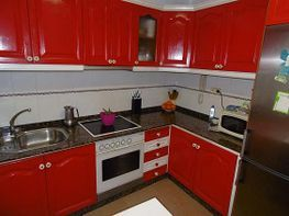 Wohnung in verkauf in calle Comercial Hercules, Monte Alto-Zalaeta-Atocha in Coruña (A) - 308083009