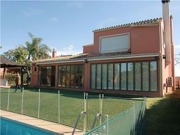 Casa en venda San Pedro de Alcántara - 308516805