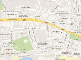 Lokal in miete in calle Ricardo Soriano, Casco Antiguo in Marbella - 308517243