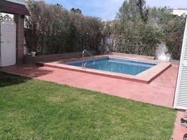 Casa en alquiler en Lomas de Marbella Club - Puente Romano en Marbella
