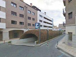 Garaje en alquiler en plaza De la Constitución, Tudela - 342625114