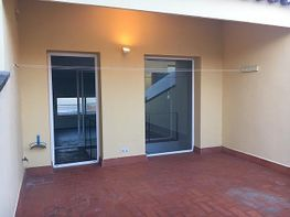 Terraza - Casa en alquiler en calle Centro, Centre en Vilanova i La Geltrú - 387975066