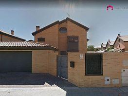 Casa adosada en venta en calle Sierra de Aitana, Zona Centro en Villanueva de la