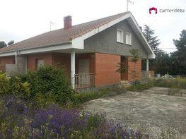 Casa pareada en venta en calle Toledo, El Guijo en Galapagar