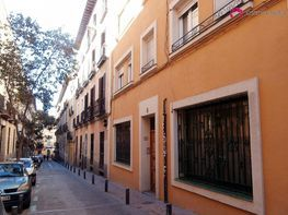 Piso en alquiler en calle Jesús del Valle, Universidad - Malasaña en Madrid