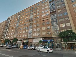 Piso en alquiler en calle Vitoria, Burgos