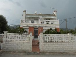 Haus in miete in calle Font Tina, Alcanar - 342848352