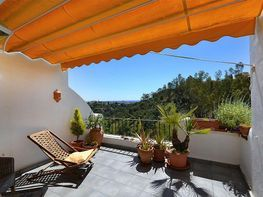 Wohnung in verkauf in calle Puerto del Almendro, Benahavís - 337791867